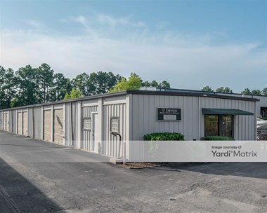 Storage Units for Rent available at 4008 Wesley Street, Myrtle Beach, SC 29579 Photo Gallery 1