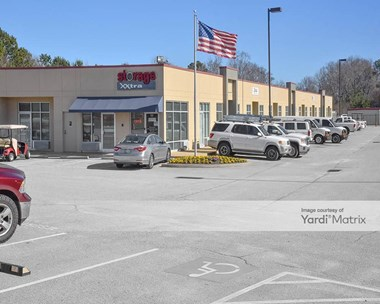 Storage Units for Rent available at 3595 Hiram Douglasville Hwy, Hiram, GA 30141 Photo Gallery 1