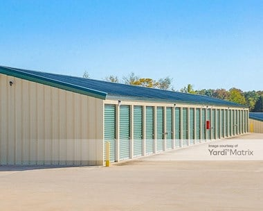 Storage Units for Rent available at 7117 Hyland Road, Guilford, IN 47022 Photo Gallery 1