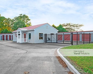 Storage Units for Rent available at 601 Princess Anne Road, Virginia Beach, VA 23457 Photo Gallery 1