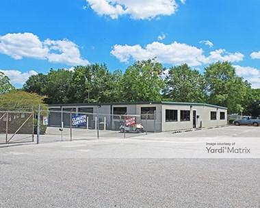 Storage Units for Rent available at 410 Highway 59 North, Summerdale, AL 36580 Photo Gallery 1