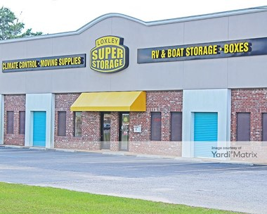 Storage Units for Rent available at 26081 Highway 59, Loxley, AL 36551 Photo Gallery 1