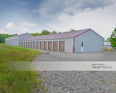 Storage Units for Rent available at 5804 Warren Road, Cortland, OH 44410 Photo Gallery 1