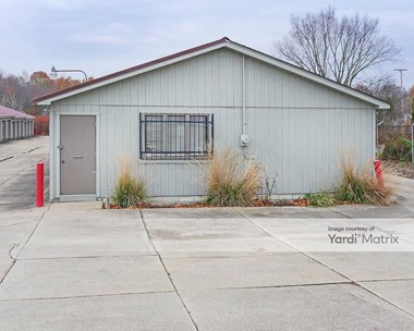 Storage Units for Rent available at 2803 Mahoning Avenue, Champion, OH 44718 Photo Gallery 1