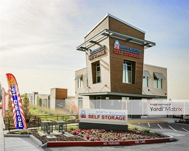 Storage Units for Rent available at 1001 Hanson Court, Milpitas, CA 95035 Photo Gallery 1