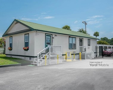 Storage Units for Rent available at 405 Hwy-17 S, North Myrtle Beach, SC 29582 Photo Gallery 1