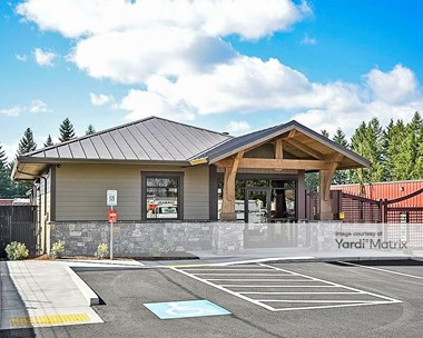 Storage Units for Rent available at 11000 NE 117Th Avenue, Vancouver, WA 98662 Photo Gallery 1