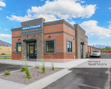 Storage Units for Rent available at 1768 South Industrial Pkwy, Provo, UT 84606 Photo Gallery 1