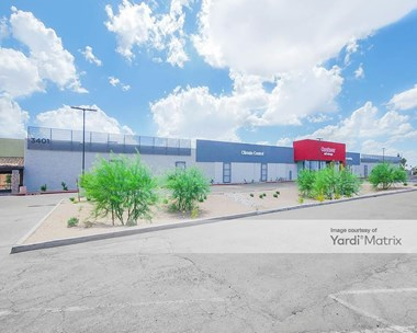 Storage Units for Rent available at 3401 West Greenway Road, Phoenix, AZ 85053 Photo Gallery 1