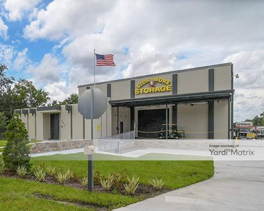Storage Units for Rent available at 3855 North Highway 1, Cocoa, FL 32926 Photo Gallery 1