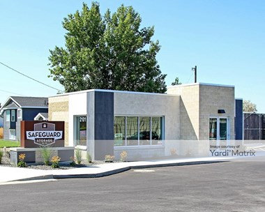 Storage Units for Rent available at 2101 North Middleton Road, Nampa, ID 83651 Photo Gallery 1