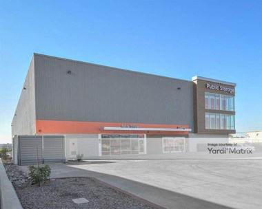 Storage Units for Rent available at 935 East Curry Road, Tempe, AZ 85281 Photo Gallery 1