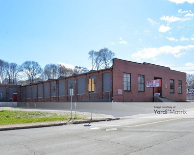 Storage Units for Rent available at 204 Hartford Avenue, Providence, RI 02909 Photo Gallery 1