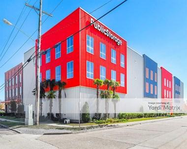 Storage Units for Rent available at 5730 Citrus Blvd, Elmwood, LA 70123 Photo Gallery 1