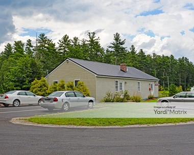 Storage Units for Rent available at 258 Proctor Hill Road, Hollis, NH 03049 Photo Gallery 1