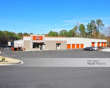 Storage Units for Rent available at 820 Fairburn Road SW, Atlanta, GA 30331 Photo Gallery 1
