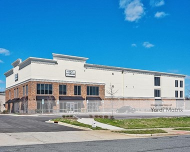 Storage Units for Rent available at 260 Robins Way SW, Concord, NC 28027 Photo Gallery 1