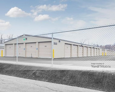 Storage Units for Rent available at 16841 Square Drive, Marysville, OH 43040 Photo Gallery 1