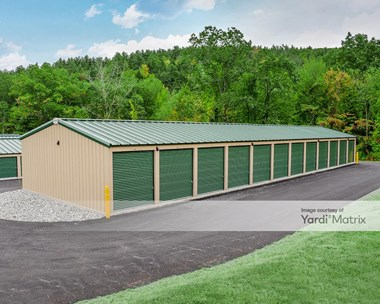 Storage Units for Rent available at 30 Wilton Road, Milford, NH 03055 Photo Gallery 1