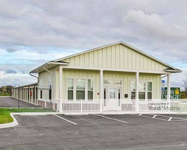 Storage Units for Rent available at 1990 Davenport Blvd, Davenport, FL 33837 Photo Gallery 1