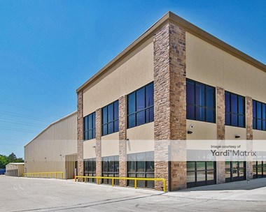 Storage Units for Rent available at 3900 East University Drive, Denton, TX 76208 Photo Gallery 1
