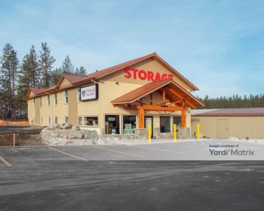 Storage Units for Rent available at 5920 Highway 291, Nine Mile Falls, WA 99026 Photo Gallery 1