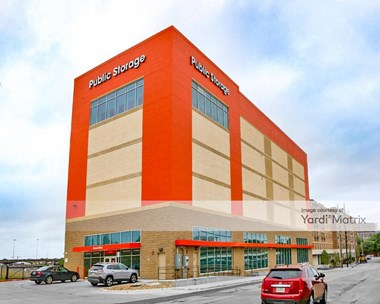 Storage Units for Rent available at 1611 Chestnut Street, Dallas, TX 75226 Photo Gallery 1
