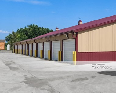 Storage Units for Rent available at 18018 East Admiral, Catoosa, OK 74015 Photo Gallery 1