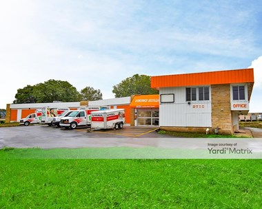Storage Units for Rent available at 2710 Syene Road, Madison, WI 53713 Photo Gallery 1