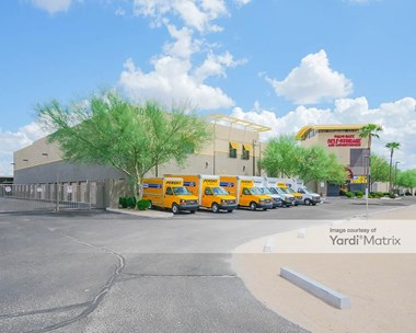 Storage Units for Rent available at 14050 West Van Buren, Goodyear, AZ 85338 Photo Gallery 1