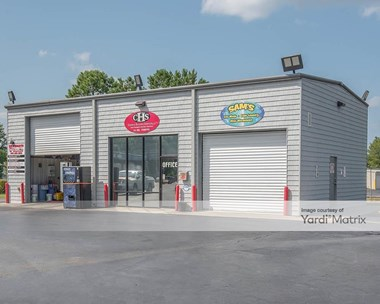 Storage Units for Rent available at 1800 Wright Blvd, Conway, SC 29527 Photo Gallery 1