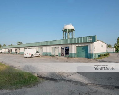 Storage Units for Rent available at 908 Seaboard Street, Myrtle Beach, SC 29577 Photo Gallery 1