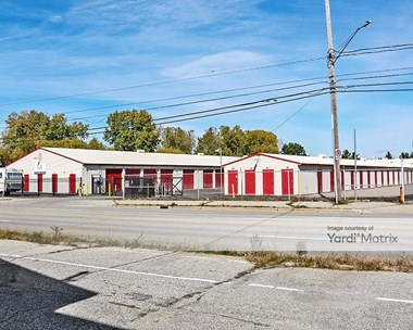 Storage Units for Rent available at 2645 Prairie Street, Wyoming, MI 49519 Photo Gallery 1
