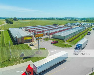 Storage Units for Rent available at 13945 Missouri Bottom Road, Bridgeton, MO 63044 Photo Gallery 1