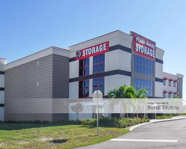 Storage Units for Rent available at 1521 North Del Prado Blvd, Cape Coral, FL 33909 Photo Gallery 1