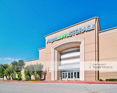 Storage Units for Rent available at 2000 Green Oaks Road, Fort Worth, TX 76116 Photo Gallery 1