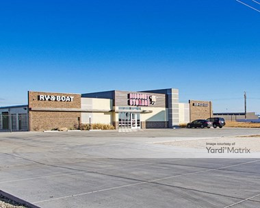Storage Units for Rent available at 7801 FM 179, Wolfforth, TX 79382 Photo Gallery 1
