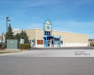 Storage Units for Rent available at 3715 East 55Th Avenue, Spokane, WA 99223 Photo Gallery 1