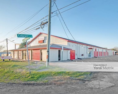 Storage Units for Rent available at 502 Industrial Park Avenue, Asheboro, NC 27205 Photo Gallery 1