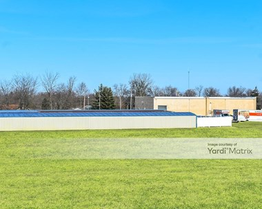 Storage Units for Rent available at 2539 Gantz Road, Grove City, OH 43123 Photo Gallery 1