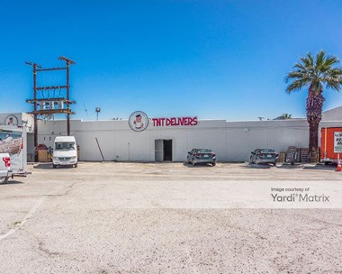 Storage Units for Rent available at 83711 Peach Street, Indio, CA 92201 Photo Gallery 1