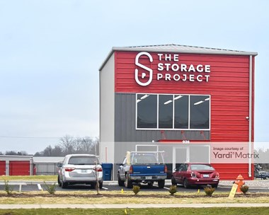 Storage Units for Rent available at 926 Conestoga Pkwy, Shepherdsville, KY 40165 Photo Gallery 1