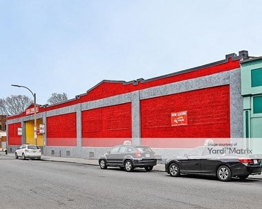 Storage Units for Rent available at 250 Woodrow Avenue, Boston, MA 02124 Photo Gallery 1
