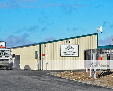 Storage Units for Rent available at 913 North Hayford Road, Airway Heights, WA 99001 Photo Gallery 1