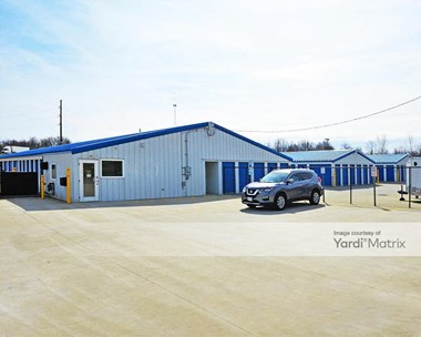 Storage Units for Rent available at 950 North Freedom Street, Ravenna, OH 44266 Photo Gallery 1