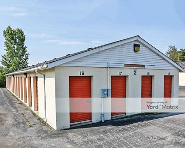 Storage Units for Rent available at 1819 Fred West Moore Hwy, St Clair, MI 48079 Photo Gallery 1
