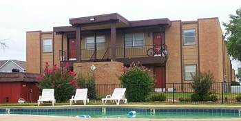 2903 North Perkins Road 1-2 Beds Apartment for Rent Photo Gallery 1