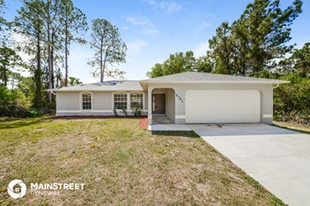 2741 Pascal Ave 3 Beds House for Rent Photo Gallery 1