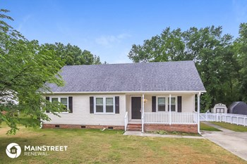 208 Redberry Dr 3 Beds House for Rent Photo Gallery 1