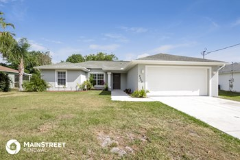 3262 Everett Terrace 3 Beds House for Rent Photo Gallery 1